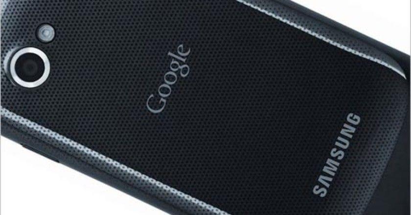 Google Nexus Prime