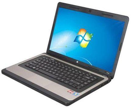 Portátil HP 635