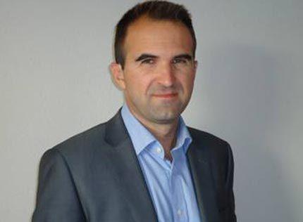 Óscar Alcaraz