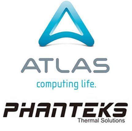 Atlas y Phanteks