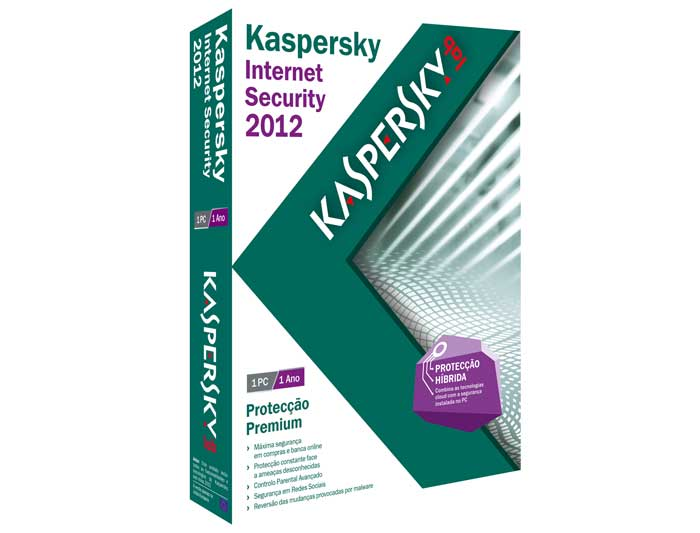 Presentados Kaspersky Internet Security 2012 y Kaspersky Anti-Virus 2012