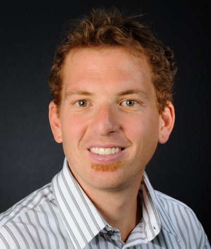 Michael Breitenmoser