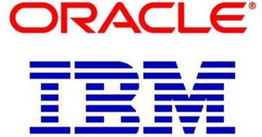 Oracle e IBM