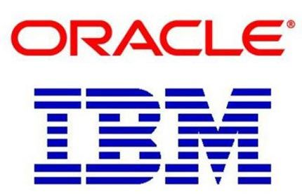 Oracle e IBM