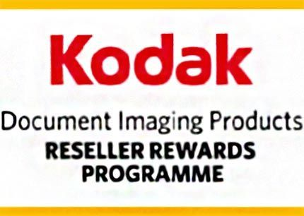 Reseller Rewards Programme