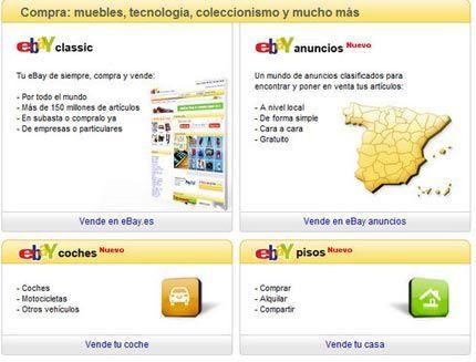 ebay clasificados