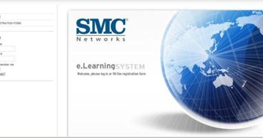 Portal SMC Networks