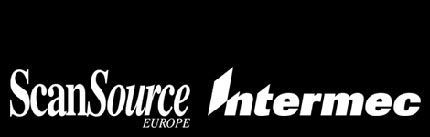 Scansource e Intermec