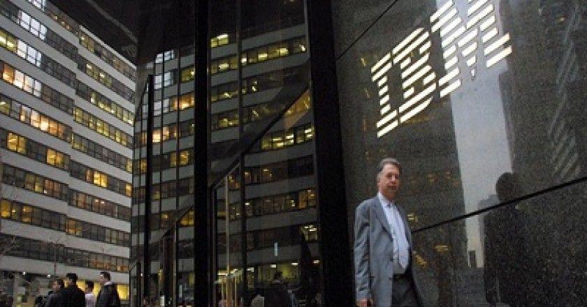 IBM lleva financiados este año más de 62 millones de euros en España