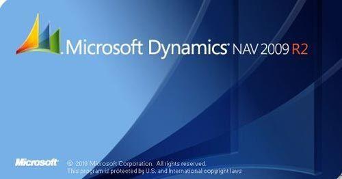 Microsoft-Dynamics-Nav-2009-R2