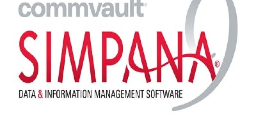 CommVault Systems gana el premio al mejor producto del año