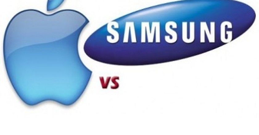 Samsung planea frenar las ventas del iPhone 4S en Italia y Francia