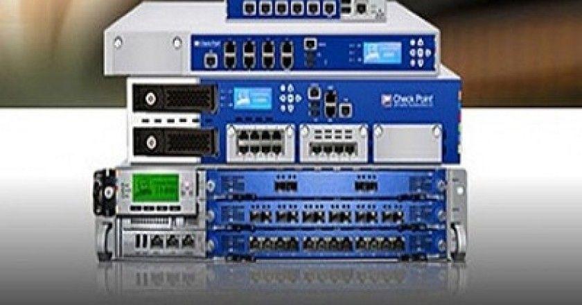 Check Point presenta una nueva familia de soluciones de seguridad