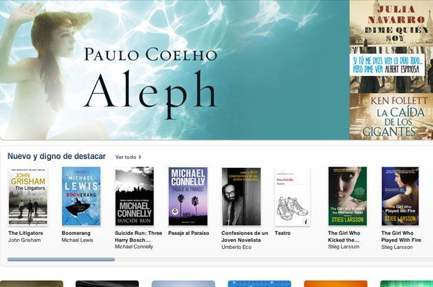 iBookStore_apple