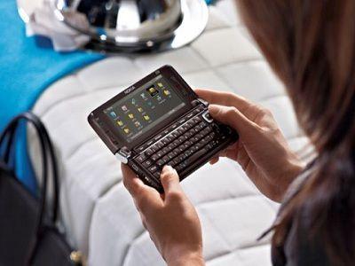 Los dispositivos móviles con acceso a Internet se duplicará en los próximos nueve años