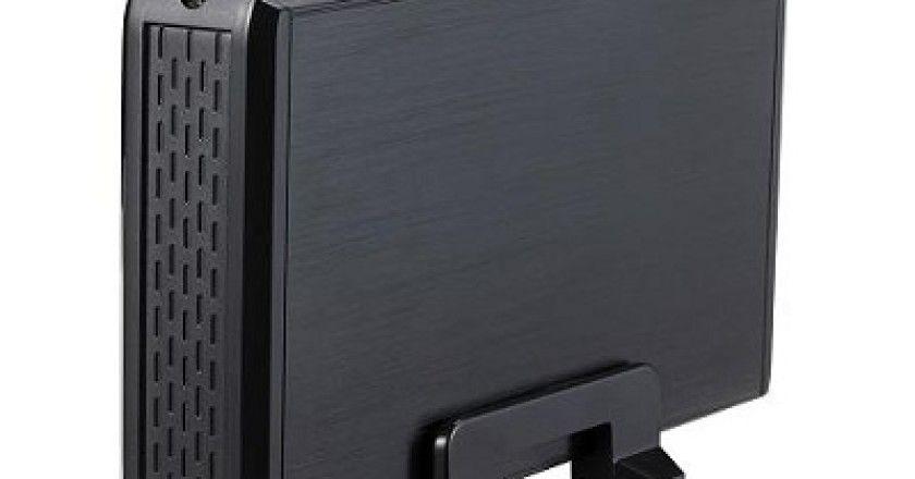 """CirrusGH presenta una familia de cajas para discos de 2,5"""" y 3,5"""""""