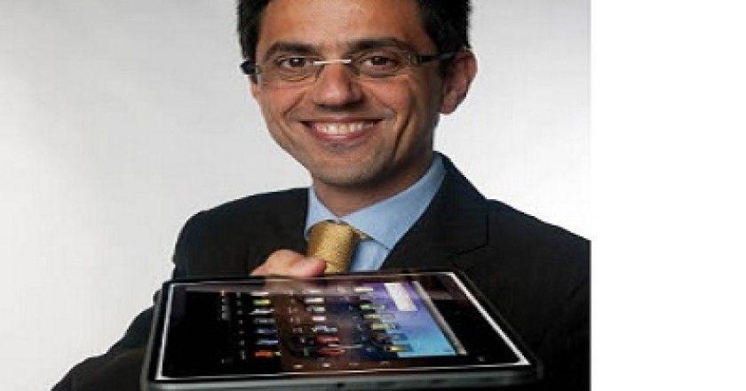 Jorge Borges, nuevo director de marketing de Toshiba en España