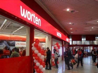 Worten abre una nueva tienda en Alicante