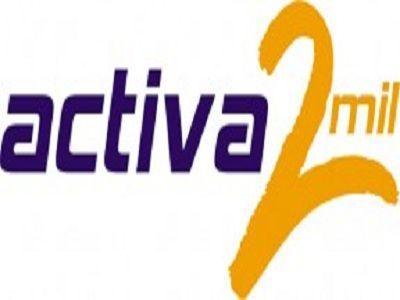 Activa 2mil registra un importante crecimiento en la venta de PC