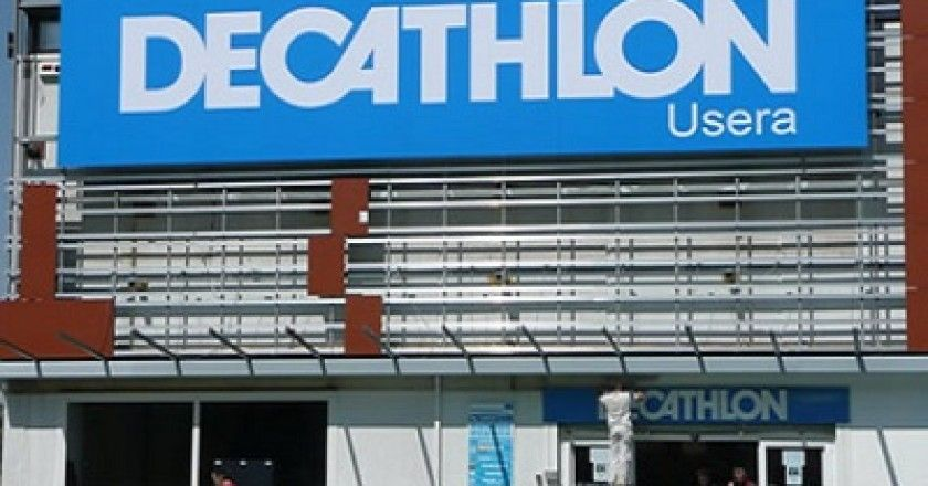 Decathlon genera 1.000 nuevos puestos de trabajo