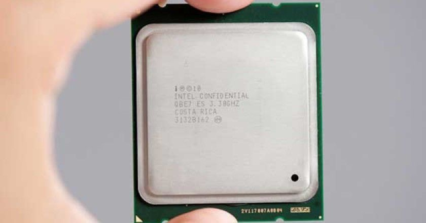 Intel Sandy Bridge-E