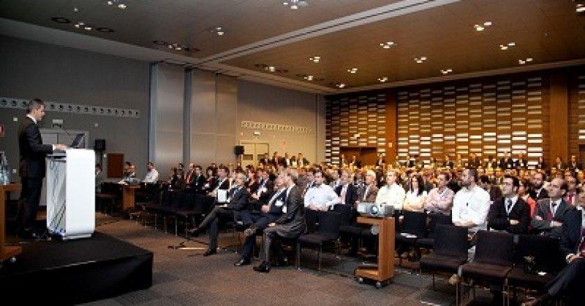 MicroStrategy reúne a más de 400 asistentes en su Symposium en Madrid