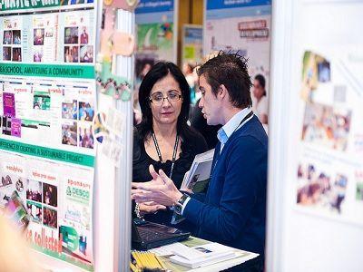 """Microsoft celebra en Washington el """"Forum Global Partners in Learning"""""""