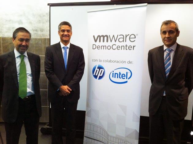 VMware-HP-Intel
