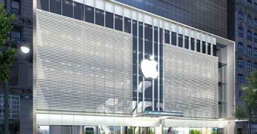 La Apple Store de Valencia se inaugurará el 3 de diciembre
