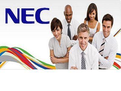 NEC ITPS revoluciona de nuevo el almacenamiento de información