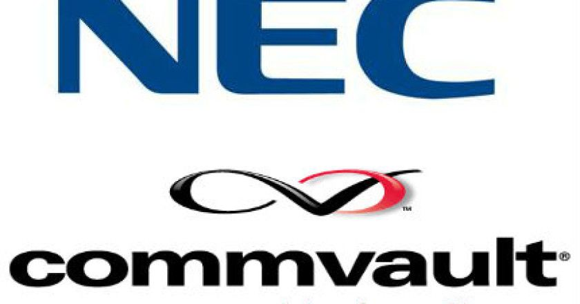 nec_commvault