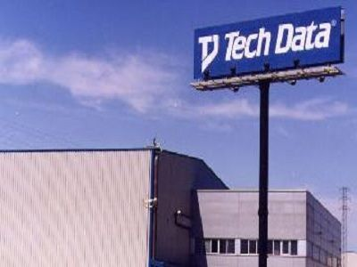 Tech Data presenta TDCloud