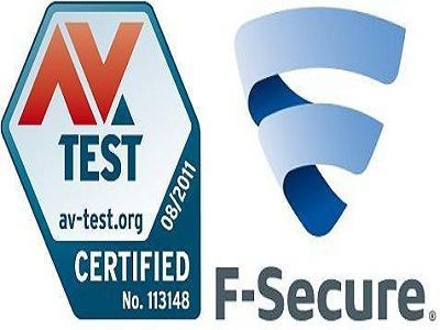 F-Secure Client Security recibe buenos resultados de AV-Test