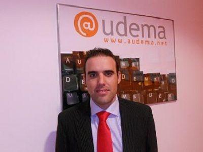 Roberto Rojo Del Prado es el nuevo consultor para el área de almacenamiento de Audema