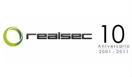 realsec_logo_10años