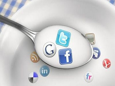 Las redes sociales no sirven para vender productos ni publicitarse