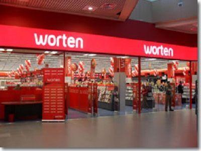 Worten abre nuevas tiendas en Madrid y Extremadura, ya tiene 38