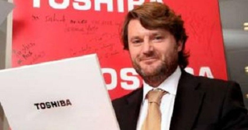 Toshiba a salvo por no entrar en la guerra de precios