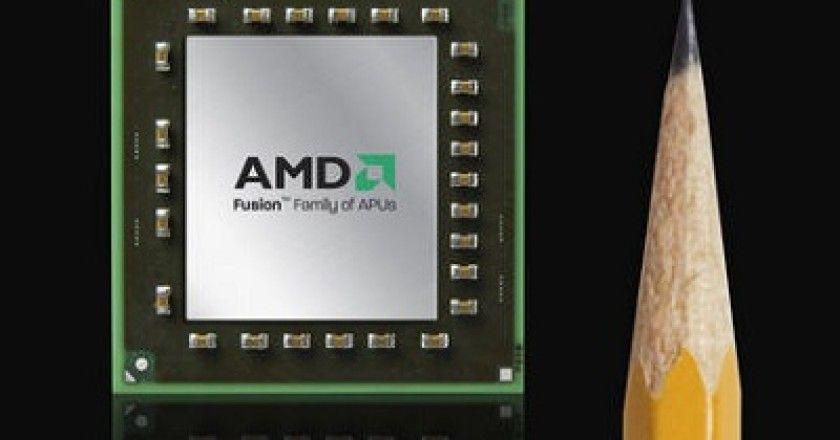 AMD ha actualizado sus APU