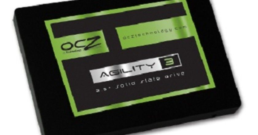 Activa 2mil incorpora a su catálogo las memorias SSD de OCZ