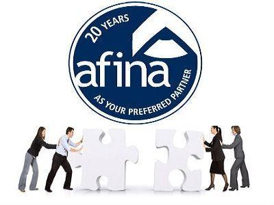 Afina ayuda a las medianas empresas a mejorar su rendimiento