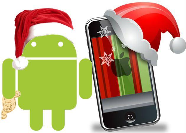 android_ios_navidad