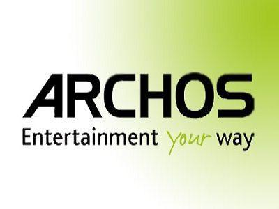 Archos anuncia su acuerdo de distribución con Vinzeo