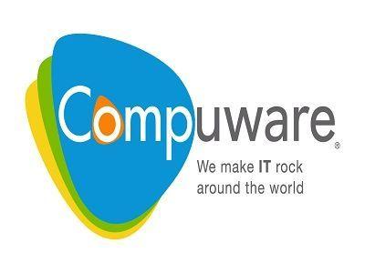 Compuware aumenta el porcentaje de negocio
