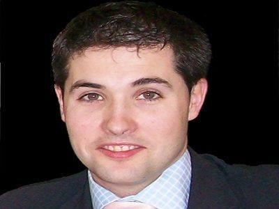 Asier Ortiz es nombrado director de Lantek en EMEA