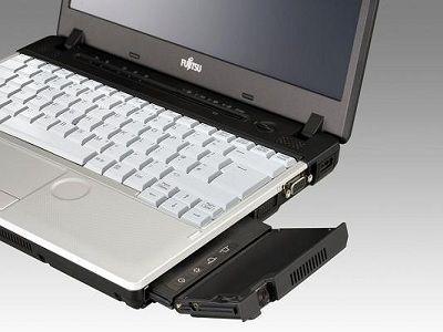 Fujitsu dota de un mini-proyector a dos de sus LIFEBOOK
