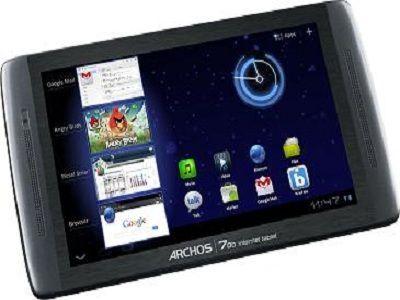 La nueva tablet de Archos se vende a menos de 200 euros