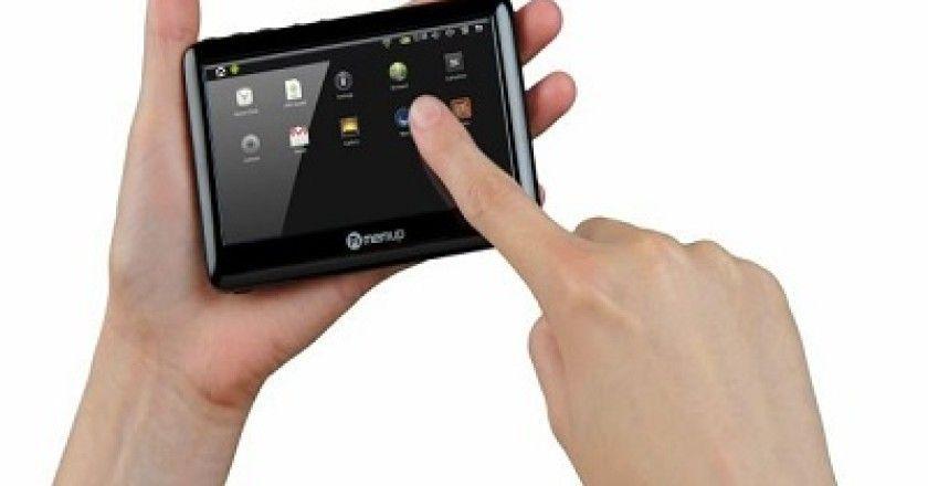 Memup Pocket Pad, el tablet más pequeño del mercado