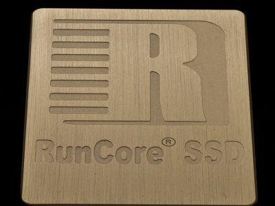 RunCore presentará varias unidades SSD en el CES 2012