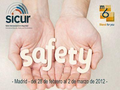 MOBOTIX asistirá a SICUR 2012